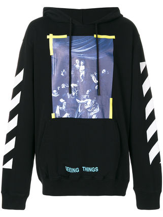 The caravaggio Hoodie S