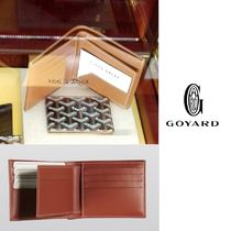GOYARD 2017-18AW WALLETS+CARD CASE classic color free size wallets