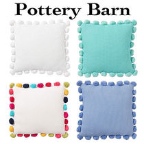 Pottery Barn Plain Decorative Pillows