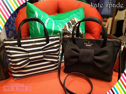 Ribbon back kate spade haring lane jan