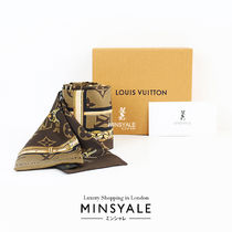Louis Vuitton MONOGRAM CONFIDENTIAL [London department store new item]