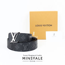 Louis Vuitton LV 40MM REVERSIBLE [London department store new item]