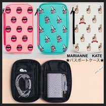 Marianne kate Travel Accessories
