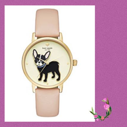 Kate Spade antoine metro grand watch