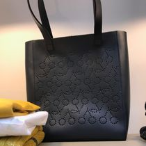 Bonpoint Leather Totes