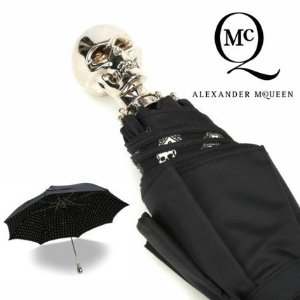 Skull-bifold umbrella