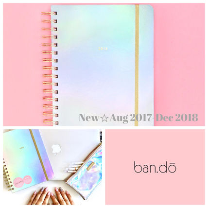 Bandu schedule book 2017 8-2018 12