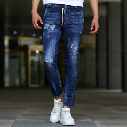 17 AW 18AW DSQUARED2 dsquared by Baker jeans