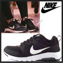 Nike AIR MAX Casual Style Unisex Low-Top Sneakers