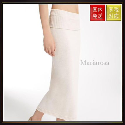 Max Mara Wool Skirt skirt