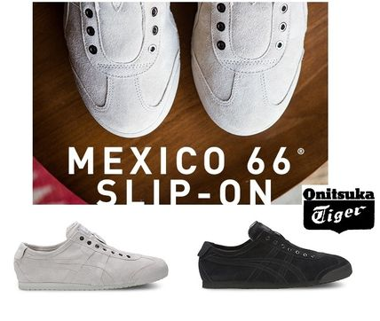 2017 - 18AW& color MEXICO 66 SLIP-ON