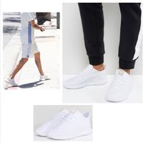 adidas TUBULAR Casual Style Street Style Plain Low-Top Sneakers