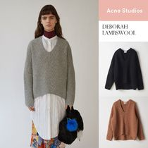 Acne Sweaters
