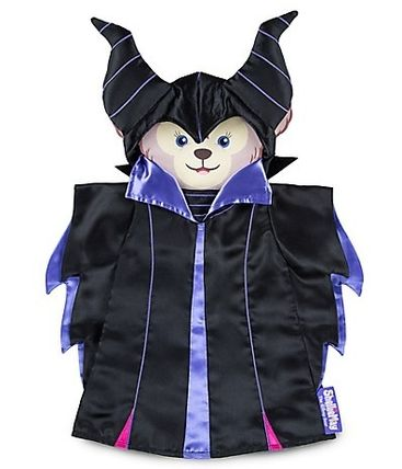US shelliemay maleficent costume