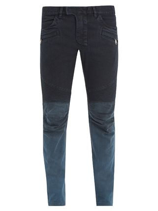 Cool 2017-18AW men's jeans