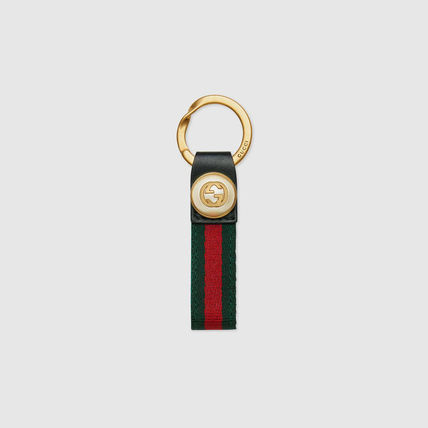 GUCCI Keychains & Bag Charms