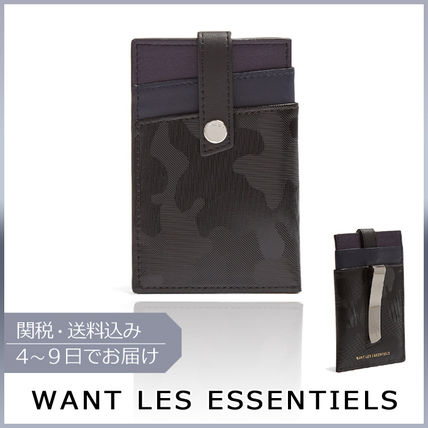 WANT LES ESSENTIELS Kennedy clips & holders