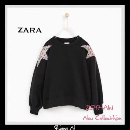 ZARA Petit Kids Girl Tops