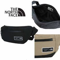 THE NORTH FACE Street Style Plain Hip Packs