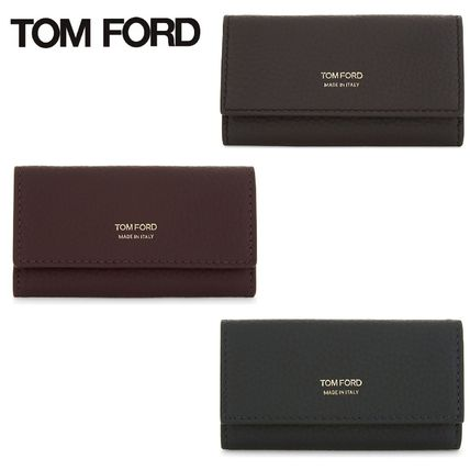 TOM FORD Plain Keychains & Holders