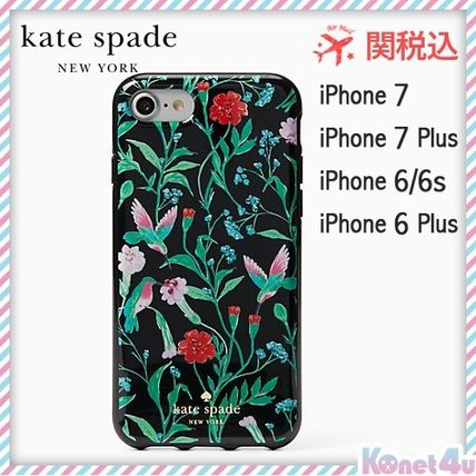 Kate Spade Jewel Jardan iPhone Case