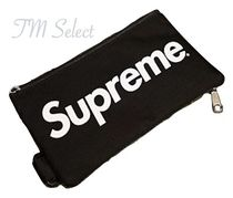 Supreme Unisex Plain Accessories