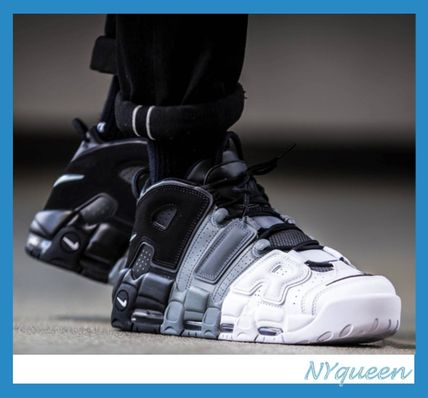 Uptempo Tri-Color men