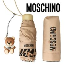 Moschino Other Animal Patterns Umbrellas & Rain Goods