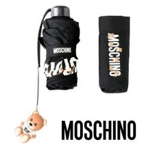 Moschino Umbrellas & Rain Goods