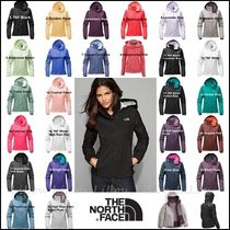 THE NORTH FACE Casual Style Plain Medium Jackets
