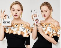 Moschino Collaboration Cheeks