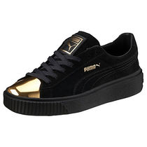 PUMA SUEDE PUMA FENTY by Rihanna Low-Top Sneakers
