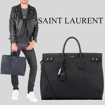 Saint Laurent SAC DE JOUR Totes