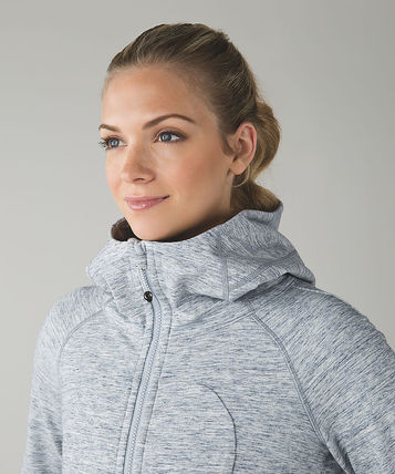 To getting Scuba Hoodie III TERRY space gray