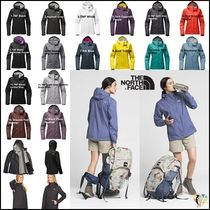 THE NORTH FACE Casual Style Plain Medium Outerwear