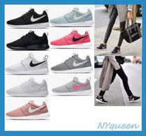 Nike ROSHE ONE Casual Style Plain Low-Top Sneakers