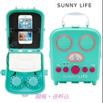 SUNNYLIFE Home Audio & Theater