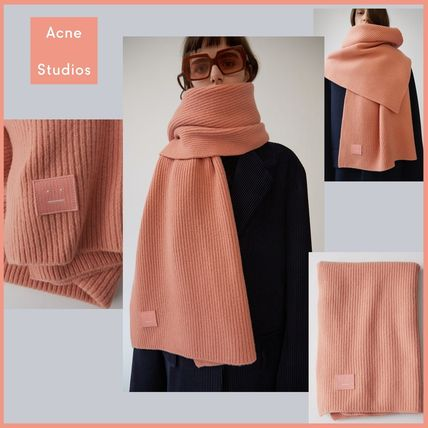 Acne Heavy Scarves & Shawls