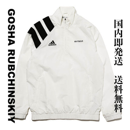 Gosha Rubchinskiy Collaboration Hoodies