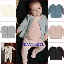 GRAY LABEL Organic Cotton Baby Girl Outerwear