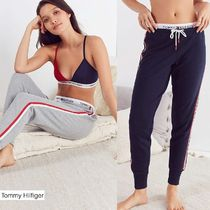 Tommy Hilfiger Sweat Street Style Collaboration Sweatpants
