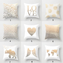 Society6 Pillowcases Art Patterns Decorative Pillows