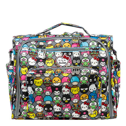 Unisex Collaboration Mothers Bags