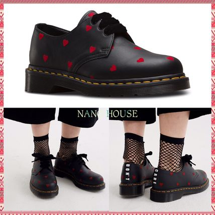 Dr. Martens X LAZY OAF 1461 3 hole shoes