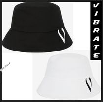 VIBRATE Unisex Wide-brimmed Hats
