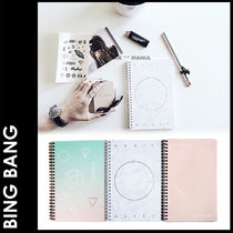 BING BANG Notebooks