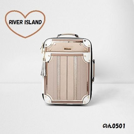 River Island 1-3 Days Carry-on Luggage & Travel Bags