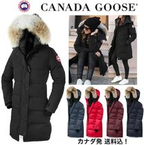 CANADA GOOSE SHELBURNE Down Jackets