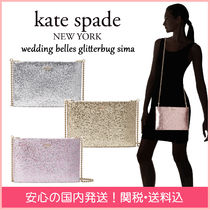 kate spade new york 2WAY Party Style Clutches