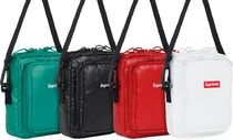 Supreme Street Style Messenger & Shoulder Bags
